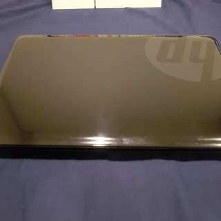 Notebook HP 2000 Core i5 6GB RAM 15.6 500GB