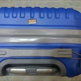 Polo 20时行李箱 gip 可手提上機