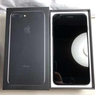 iPhone 7 Plus / 7+ 256GB Jet Black