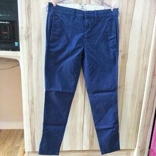 Timberland 藍長褲