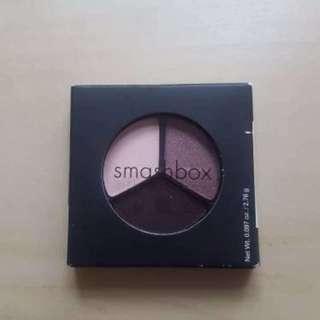 Smashbox Eyeshadow Trio