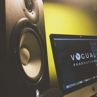 Music Production / Arranging / Recording / Mixing / Mastering