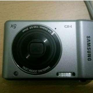 Samsung camera ES91