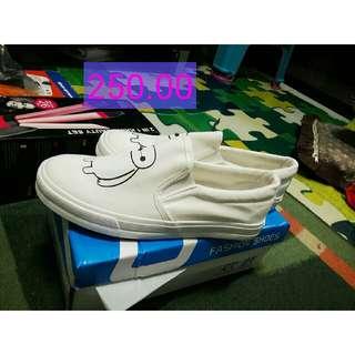 baymax korean shoes