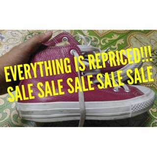 EVERYTHING IS REPRICED