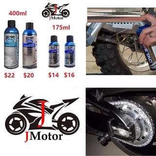 Bel Ray Super Clean Chain Lube lubricant chain clean belray Motorbike / Motorcycle Chain Care / Bike Care Products