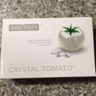 Crystal Tomato Health Supplement