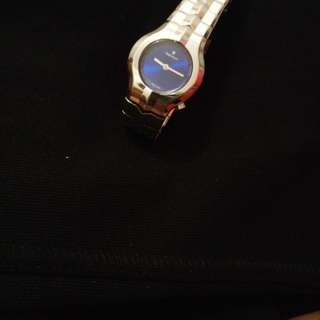 AUTHENTIC PRE LOVED TAG HEUER LADIES WATCH ALTER EGO MODEL