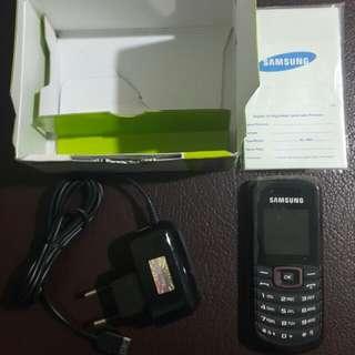 Samsung GT-E1080F GSM New