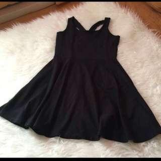 mini dress pull and bear