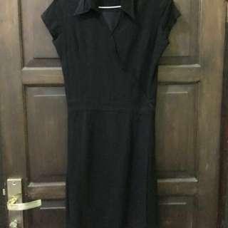 NAIL Black Dress