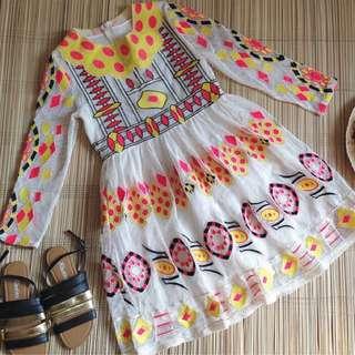 Moschino insp dress
