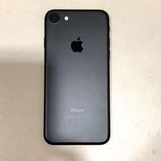 iPhone 7- 128g