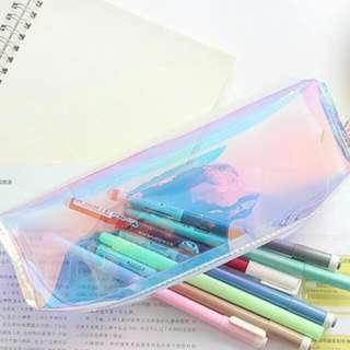 Reflective Pencilcase