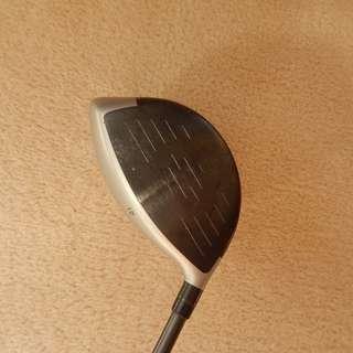 Taylormade SLDR S 460 Driver, 12*, regular Fujikura graphite, LH