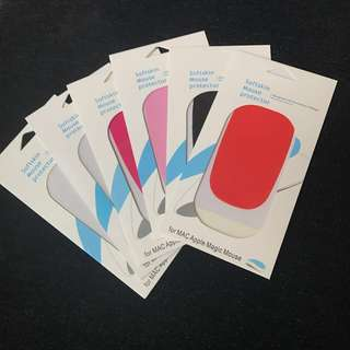 Silicone protector for Apple Magic Mouse