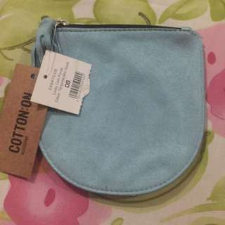 Cotton On Coin Purse
