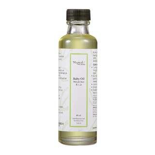 TROPICAL HERBS BABY OIL (60ML)