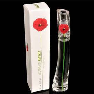 parfum kenzo 100 ml segel