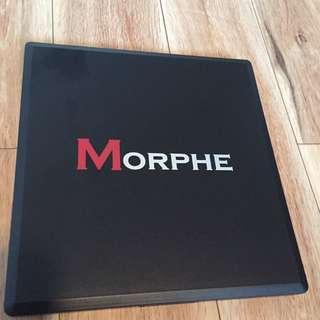 Morphe powder contour palette