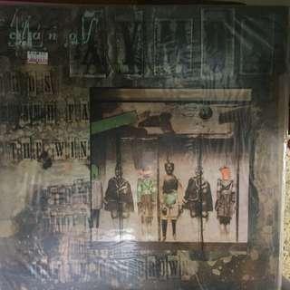 Clan of Xymox - Clan Of Xymox LP Vinyl