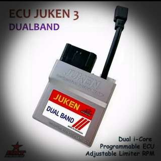 CDI BRT JUKEN 3 Dual Band ORIGINAL(INA)