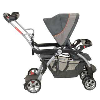 Baby Trend Sit or Stand Stroller