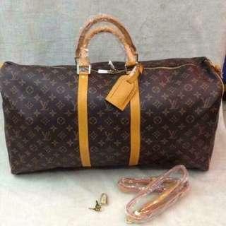 Louis Vuitton Travelling Bag