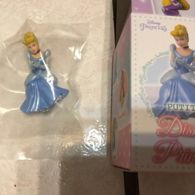 迪士尼公主杯緣子