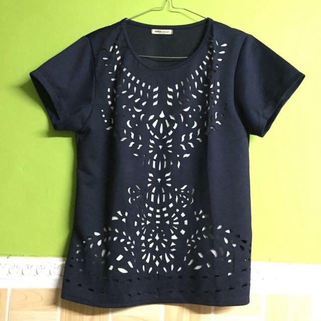 ADA woman blouse