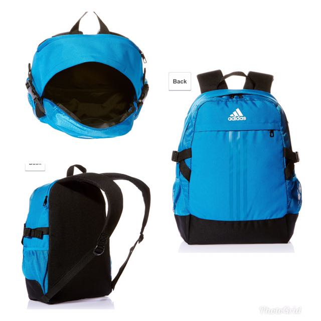 Adidas Backpack/Laptop Bag
