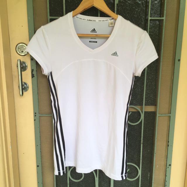 Adidas ClimaCool Tshirt