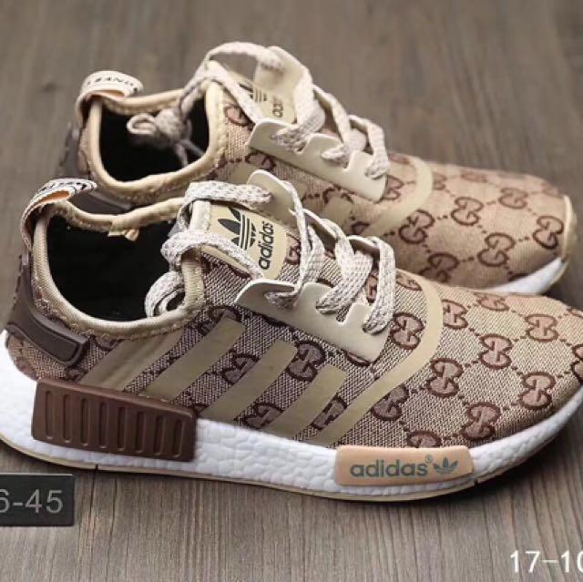 Adidas NMD Gucci a21e17218