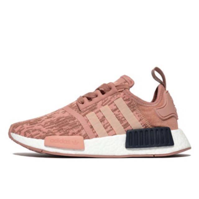 9d5cd4c01 Adidas NMD R1 Women s ( Pink )