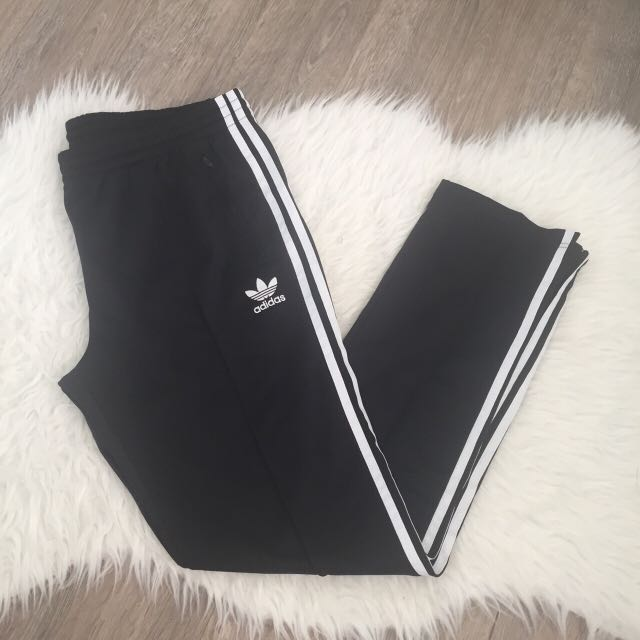 Adidas Supergirl Track pants size XL