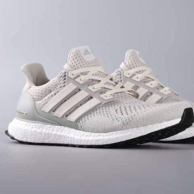 9b2719d32d3 Adidas Ultra Boost 1.0 Cream Chalk (Perfect Batch)