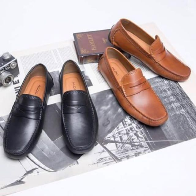 ALDO Feliks 帆船鞋 皮鞋 休閑鞋
