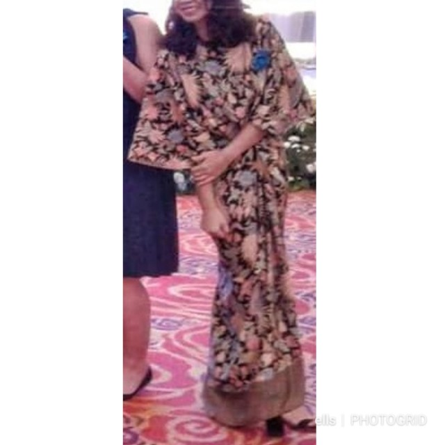 Alfateema Dress