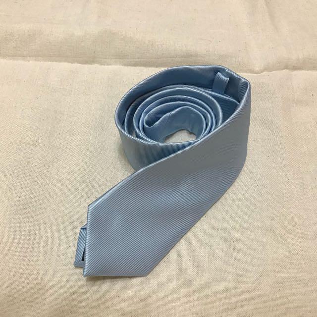 ASOS 水藍色領帶