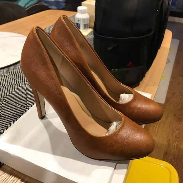 ASOS New Heels