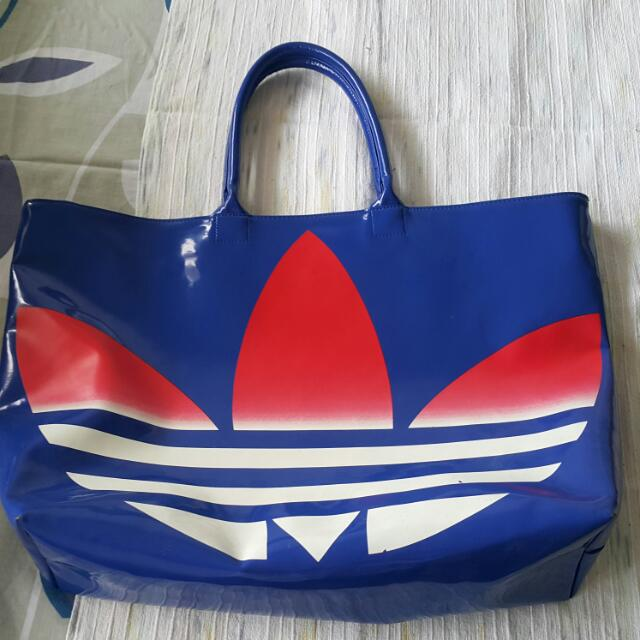 Authentic Adidas Tote Bag Limited Edition