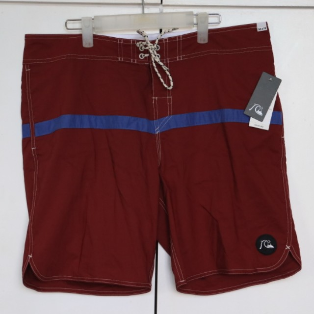 Authentic Quiksilver Board Shorts