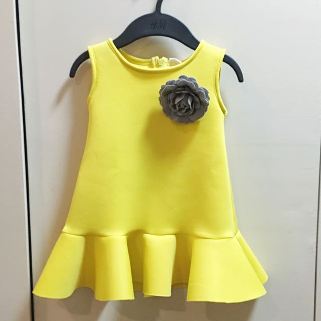 Baby Jane Twirly Dress