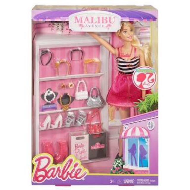 Barbie Malibu Avenue ❗️SALE❗️