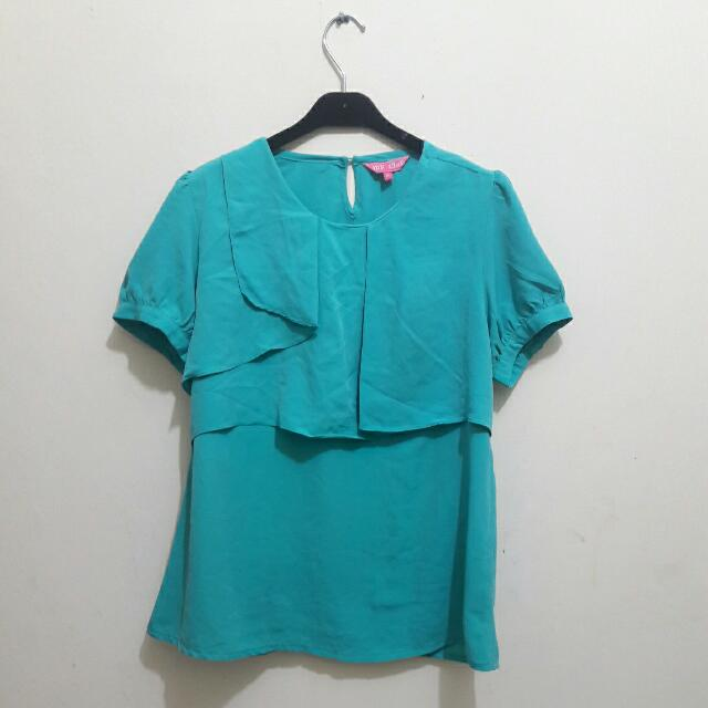 Basic Top BLOUSE