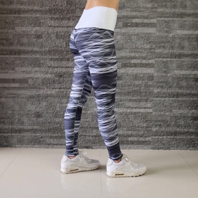 Be Amazing leggings