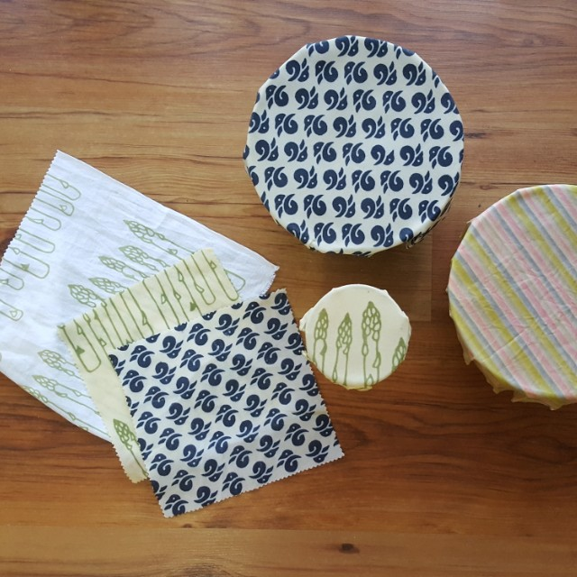 Beeswax Wrap DIY Kit