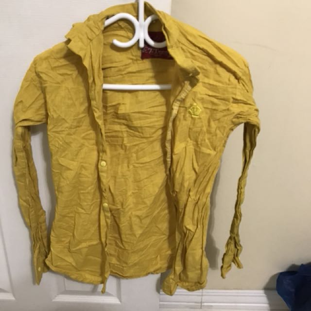 Blouse iron good condition
