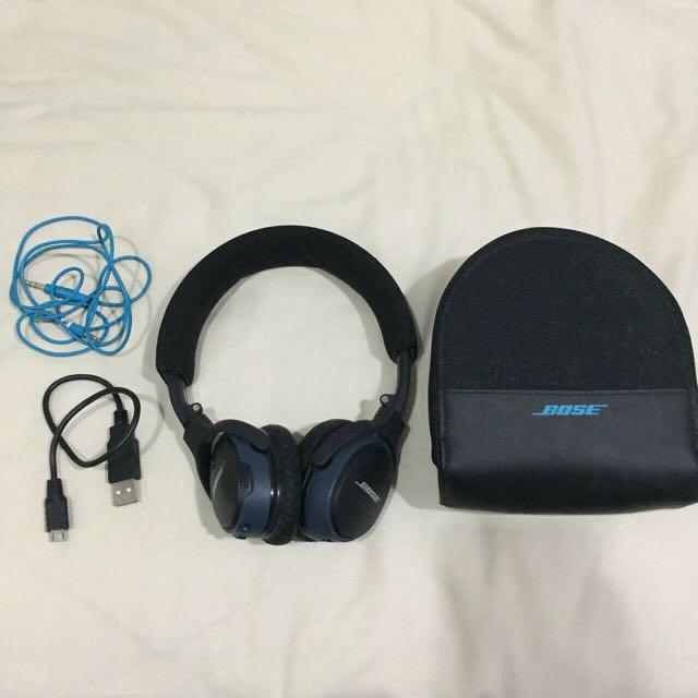 Bluetooth Headphones BOSE