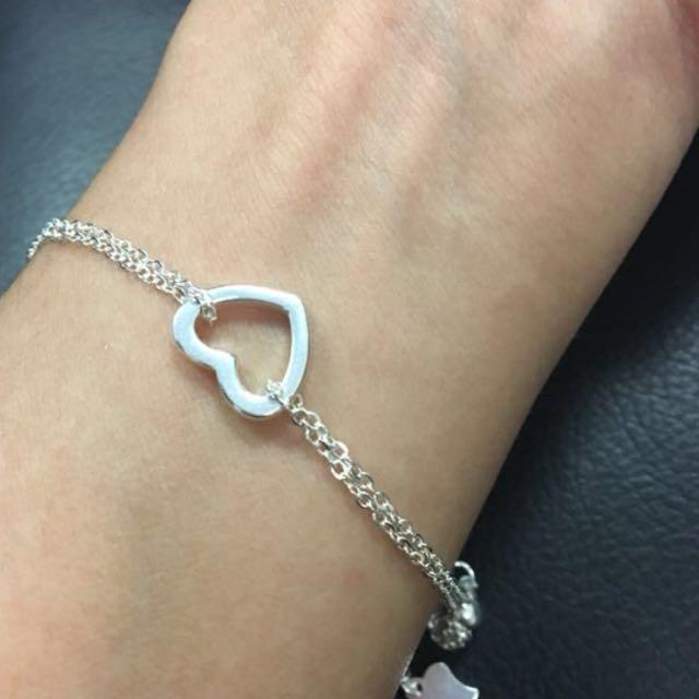 Bracelet 925 Italy